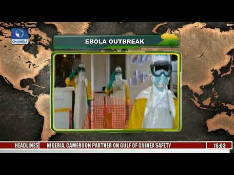 Network Africa: W.H.O Confirms 4th Death In DRC Ebola Outbreak