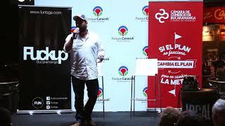 Juan Carlos Abaunza