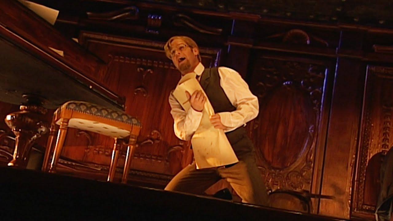 Titanic - Het visioen van meneer Andrews (2001)
