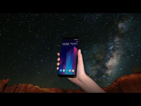 HTC U11+ — Even More Squeezed In
