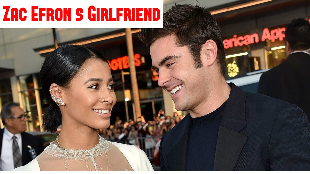 Who is zac dating now