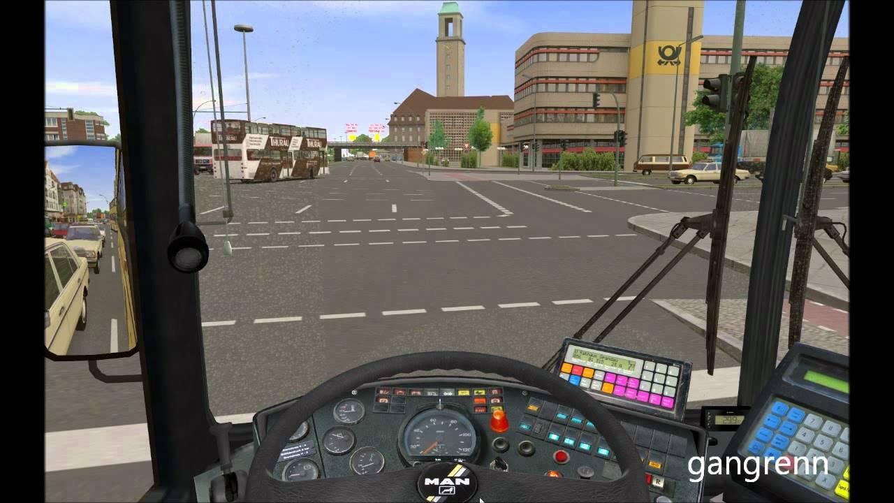 omsi bus simulator