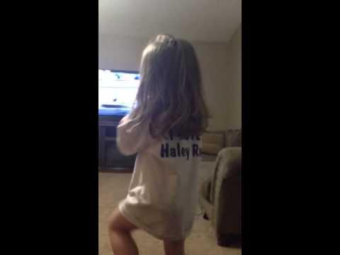 My Little Dale Jr Fan
