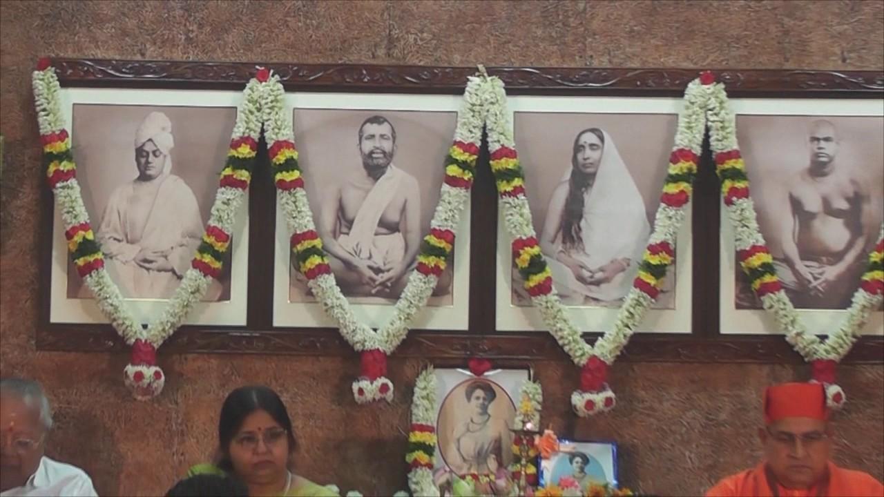 Students Musical performance on 150th Birth Anniversary of Sister Nivedita