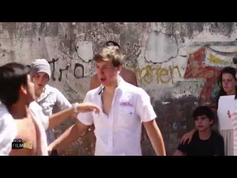 Trailer do filme Capitães da areia