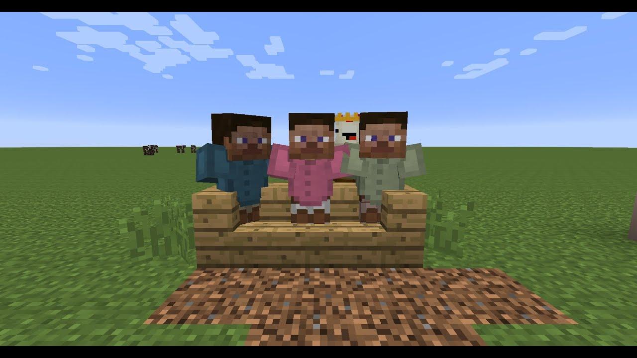 creative ideas in minecraft cool