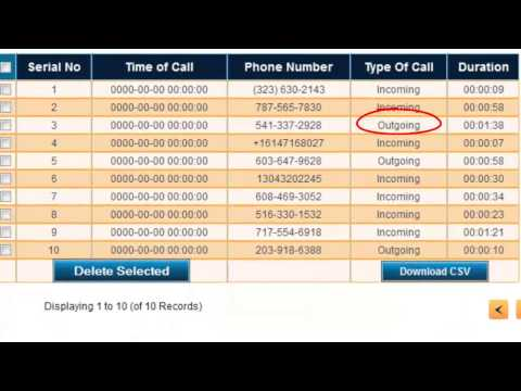 mSpy Review - Best Android Keylogger Spy App from YouTube · Duration:  1 minutes 2 seconds