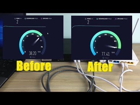 How to 2X your Internet speed for Free in 6 minutes   NETVN