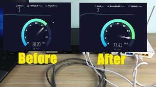 How to 2X your Internet speed for Free in 6 minutes | NETVN screenshot 3