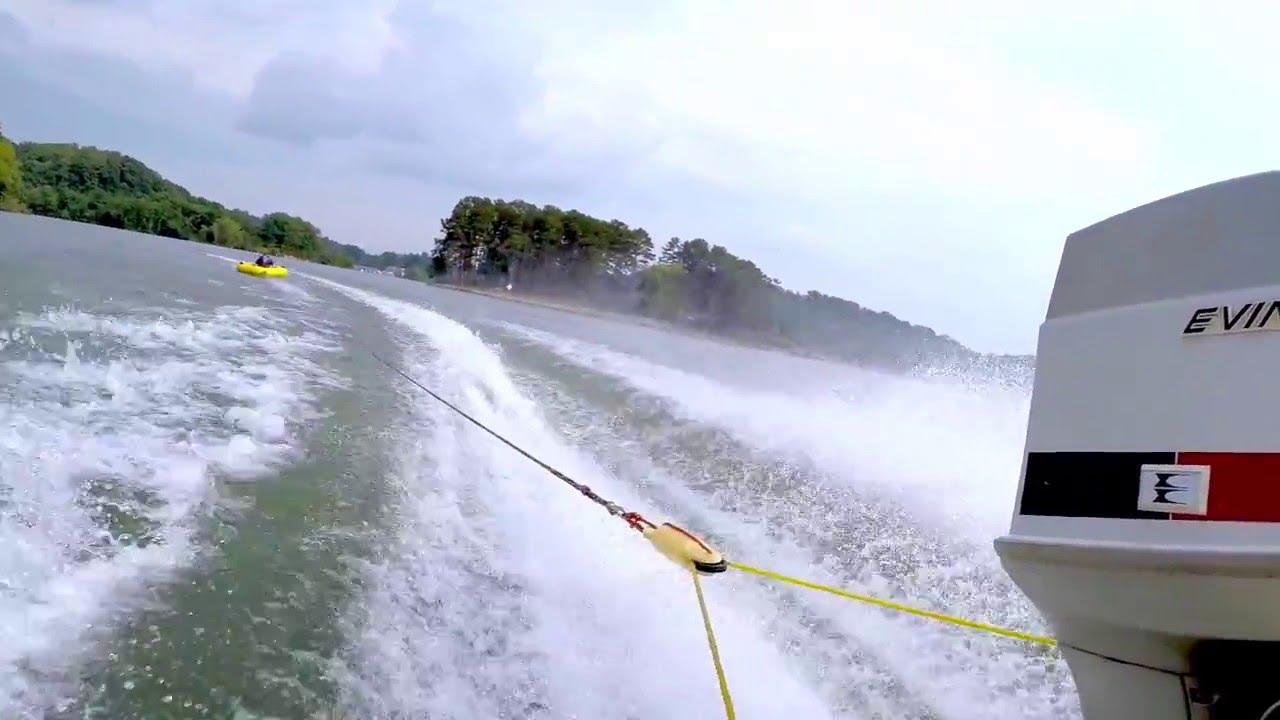 Evinrude 65 Hp Outboard Motor