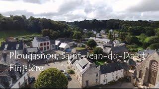 Plougasnou, Saint-Jean-du-Doigt, Finistere