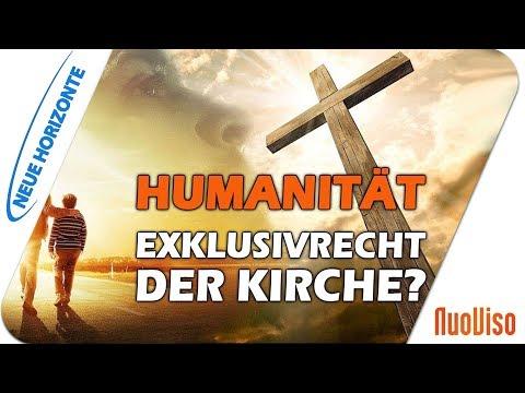 Wahrer Humanismus – Evolution des Geistes - Prof. Hubertus Mynarek