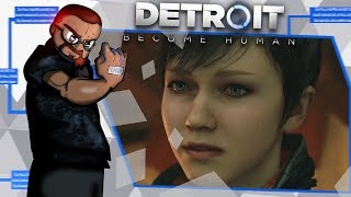 Let's Play Detroit: Become Human [16]