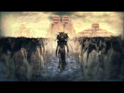 Caleb Hennessy - Quetzalcoatl (Mayan Ambient)