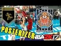 Posterizer Badge | NBA 2K17