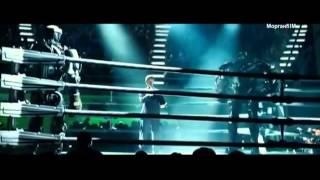 "Живая сталь"" Клип Eminem feat Nate Dogg 'Till I Collapse 1"""