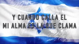 SHEMA ISRAEL- Escucha Israel- Español-Cuando el corazón llora- COVER OFICIAL-Mónica Nicoletti