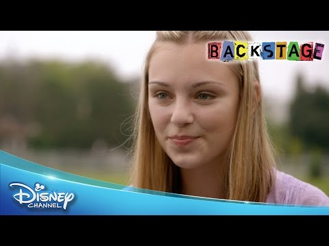 Backstage - Dig Deeper | Official Disney Channel Africa