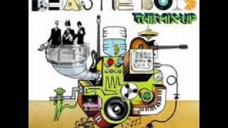 Beastie Boys -  The Mix Up - Freaky Hijiki.