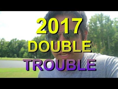 Saturn & Jupiter double transit 2017 for ascendants in astrology