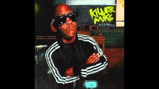 Killer Mike - Big Beast (Instrumental)
