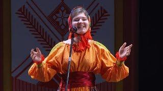 Международный форум народного творчества и фольклора 2018