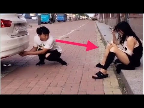 Funny Videos ..!!!Best of Chinese Funny Videos Whatsapp Funny Videos 2017 Part 36