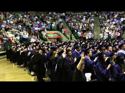 FMHS Graduation