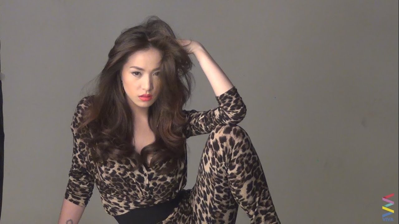 Cristine Reyes Sexiest Pictorial Rare Footage - Youtube-8998