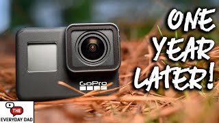 GoPro Hero 7 Black One Year Later!  Still the Best Action Camera?!