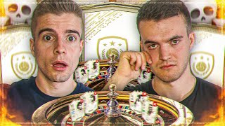 FIFA 20: 2X ICON MOMENTS Discard PACK ROULETTE💎🤔🎉
