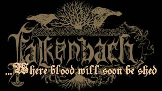 Watch Falkenbach where Blood Will Soon Be Shed video