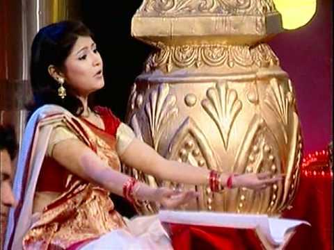 Jaise Naino Mein Jyoti [Full Song] Shakti