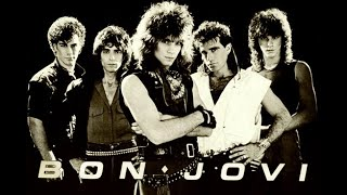 Bon Jovi – (( Documentary )) Behind The Music [VH1 Channel] 2000 (Subtitle: Spanish)