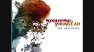 Strapping Young Lad-Anti Product