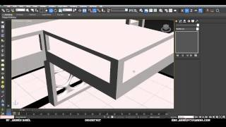 Les 6 For Bed Room Ultra Modren Using 3d Max And Vray