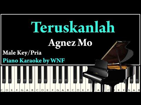 agnez-mo---teruskanlah-piano-karaoke-versi-pria