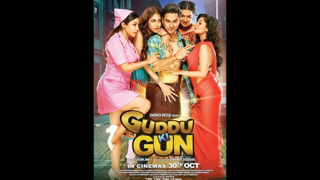 Download Guddu Ki Gun ।Hindi Full HD Movie। । RSI TV।
