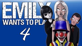 Emily wants to play Ep. 4