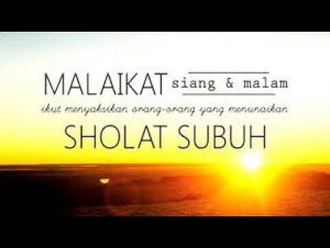 Kata Kata Mutiara Di Pagi Hari Islami