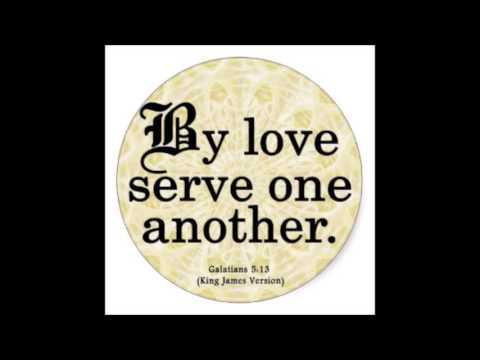 Love Fulfills God;s Law