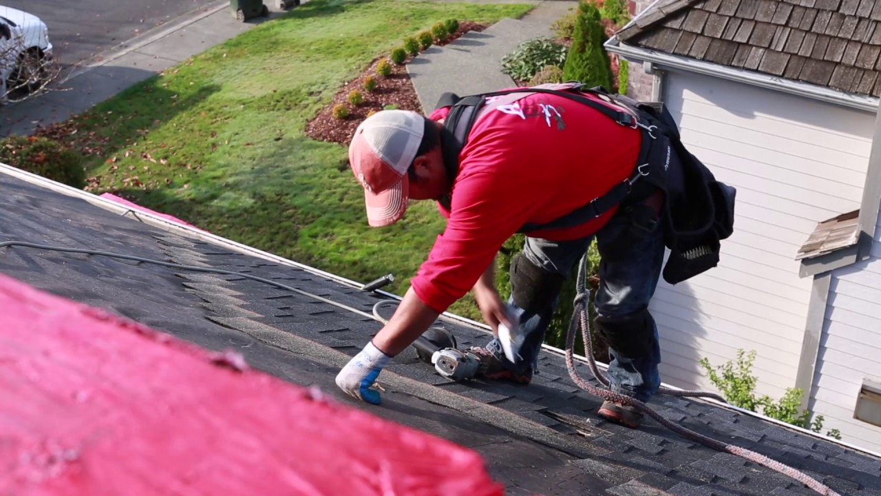 Tacoma Roofing Company ACME Roofing | Drone Video & Tacoma Roofing Company ACME Roofing | Drone Video - YouTube memphite.com