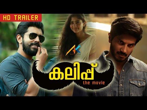 Kalip - The movie | Nivin pauly v/s Dulquer Salman | HD Trailer 1080p