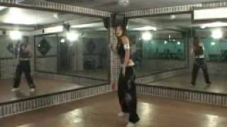 Son Dam Bi - Cry Eye Dance Steps