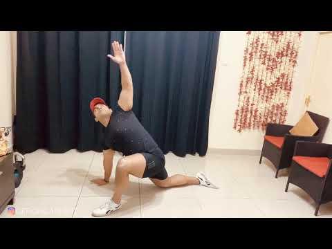 The Best Stretch by Abhinav Malhotra
