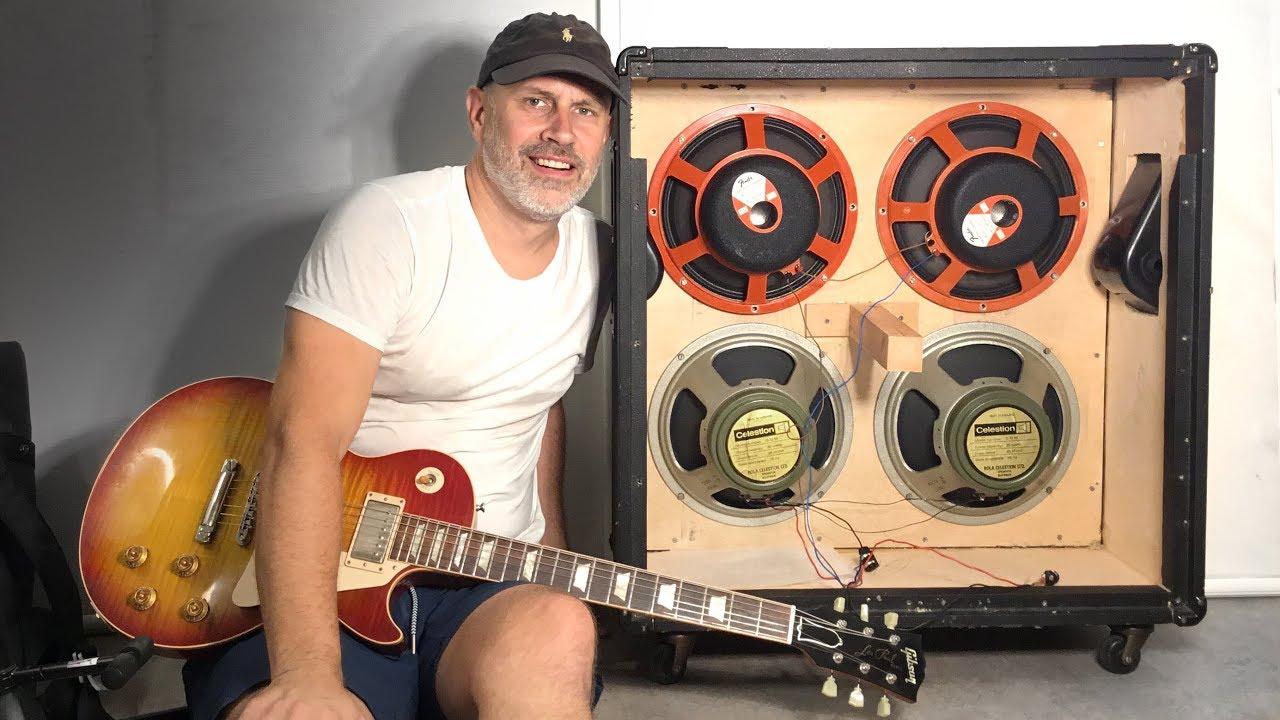 most overlooked gear to get the van halen guitar tone youtube. Black Bedroom Furniture Sets. Home Design Ideas