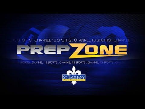 PrepZone Volleyball: Archbishop Hannan High School @ Lakeshore High School