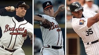 MLB Hall of Fame 2014 Voting Results