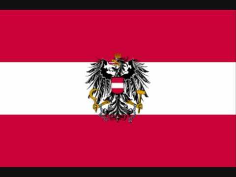 Wien bleibt Wien Marsch