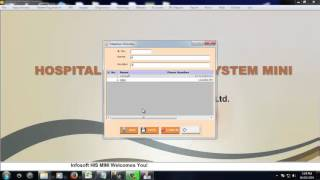 Telephone Directory Software for Hospitals